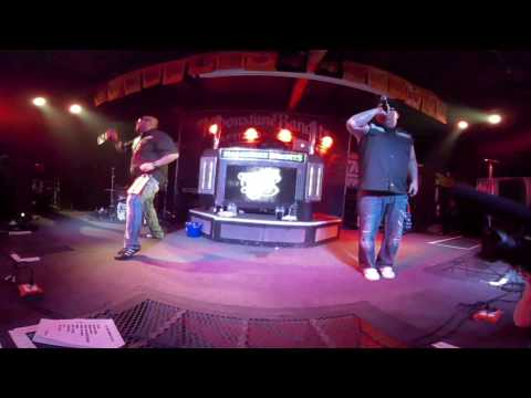 THE MOONSHINE BANDITS: 2017 BUZZTV: SEASON 6 EPISODE 10 4K VR 360