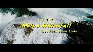 Haipa Waterfall camping (Southern Shan State)  ꨁꨤဝ္းတꨤင္းꨓမ္ꨵတူꨀ္းတꨤတ္ꨲꨟꨯꨤးပꨣ