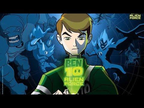 ben-10-:-alien-force-gameplay-walkthrough-part-1---(ppsspp)