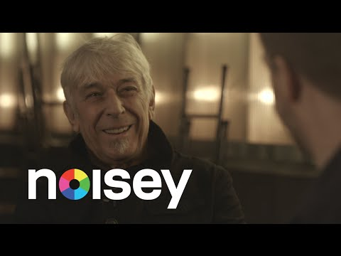 John Cale - The British Masters Season 2 - Chapter 5