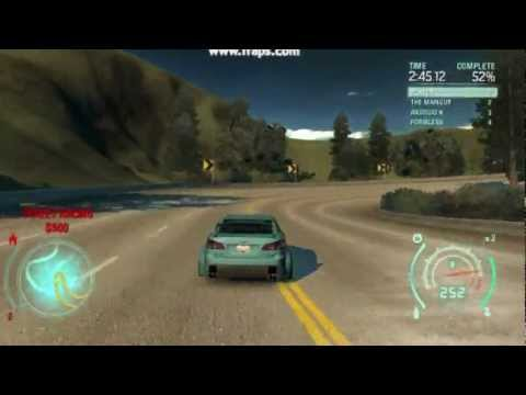 need for speed undercover hd texture pack mod para