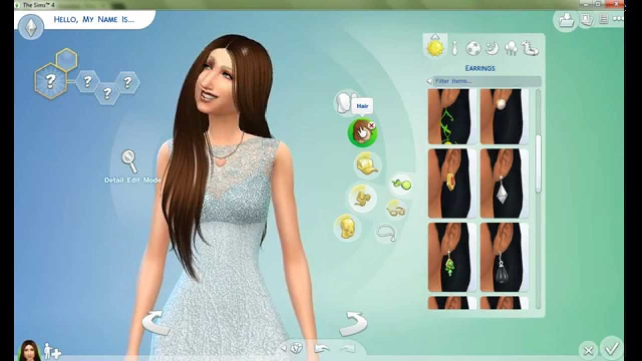 sims 4 how to use
