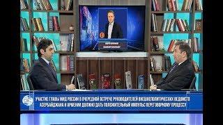 Война в зоне нагорно-карабахского конфликта откинет Армению сильно назад - Российский тележурналист