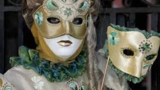 Venice Carnival (Carnaval de Veneza)