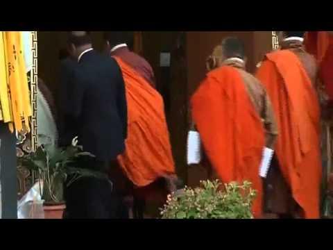 PM Narendra Modi inaugurates Bhutan Supreme Court
