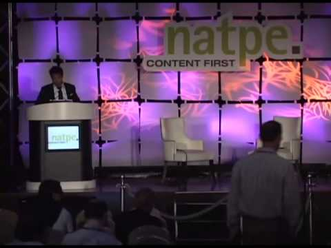 NATPE 2012 || Over The Top & Upside Down - How OTT is Changing the Game