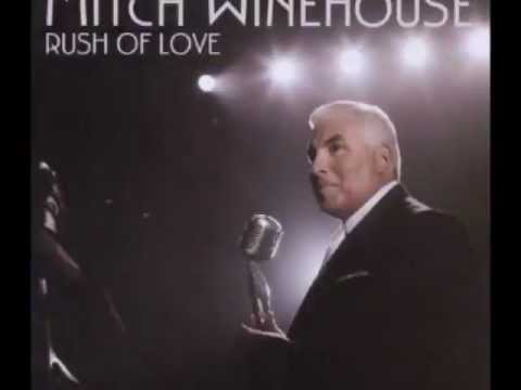 Mitch Winehouse, How Insensitive