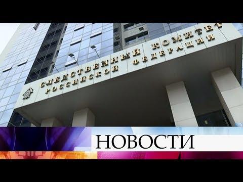 Задержаны генеральный директор иглавный бухгалтер «ВИМ-Авиа».
