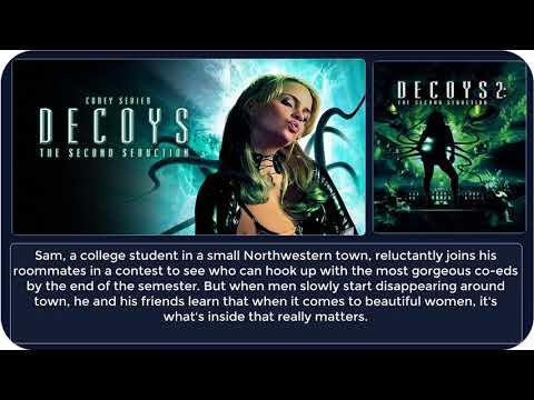Decoys 2 Alien Seduction Movie Review