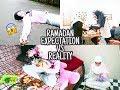 RAMADAN EXPECTATION VS REALITY