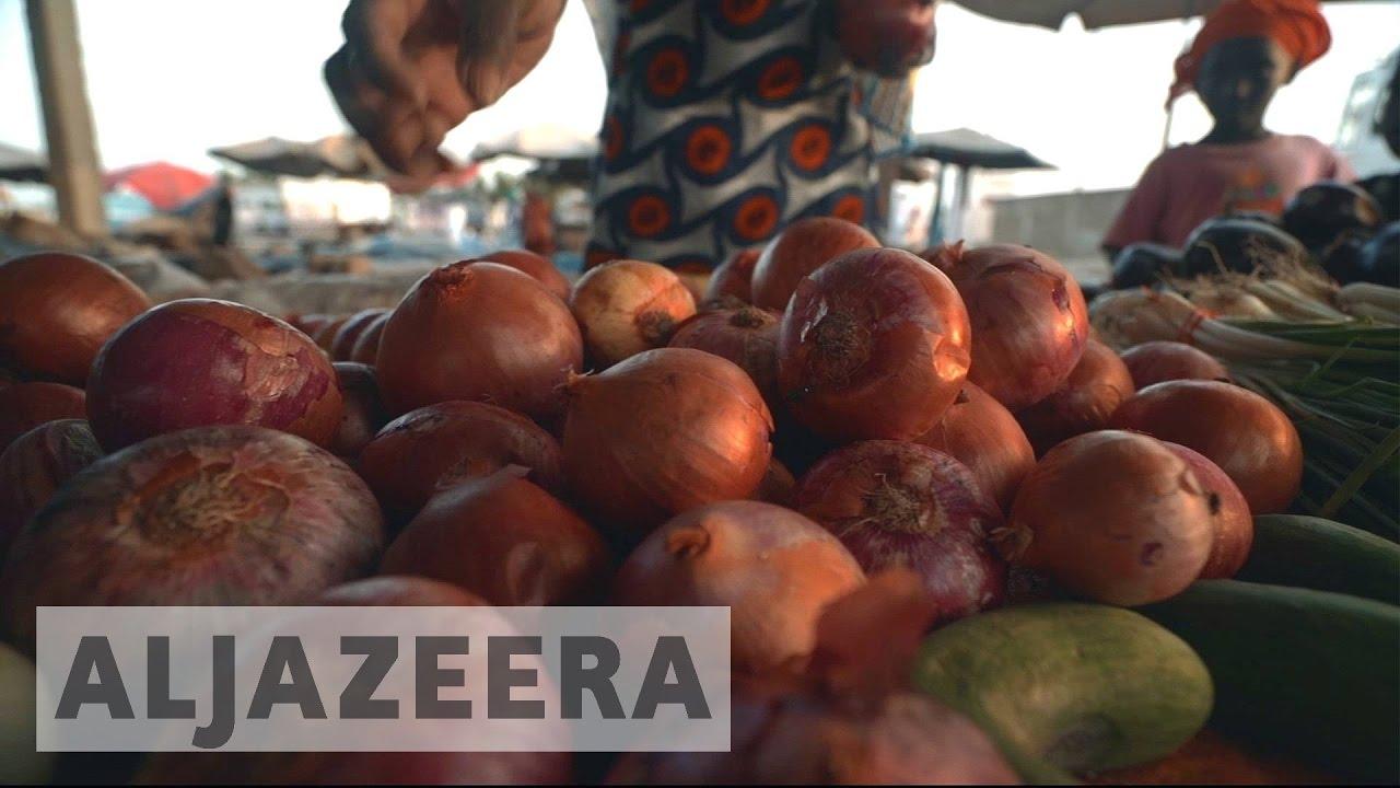 Senegal: Lack of storage facilities curbs farmers' produce profits