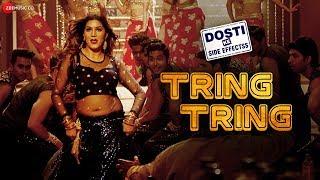 Tring Tring | Dosti Ke Side Effects | Sapna Choudhary | Aaniya Sayyed