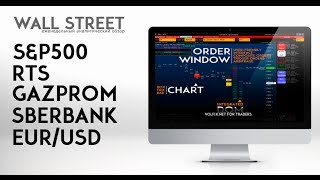 WALL STREET on-line 05.05.2014 (Газпром и Сбербанк Delta Market )