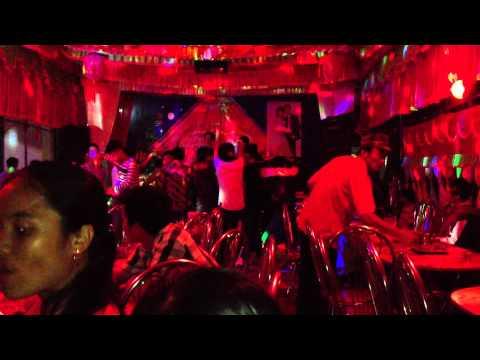 Nhảy Đám Cưới tại giao hương giao thủy Nam Định.