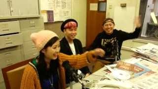 mc jin kt kiki tam live rap radio2 made in hk