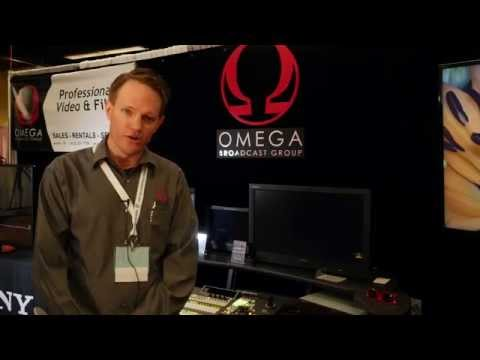 Omega Broadcast Group at Texas Association of Broadcasters 2014