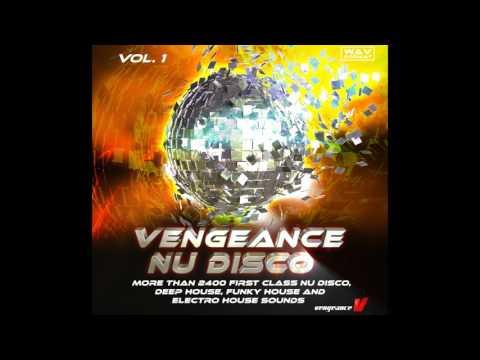 www.Vengeance-Sound.com - Vengeance Nu Disco Vol. 1