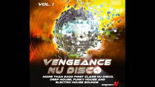 wwwVengeance-Soundcom - Vengeance Nu Disco Vol 1