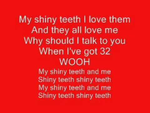 XXXTENTACION - Teeth (Lyrics) - YouTube