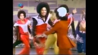 Michael Jackson & Kaoma -