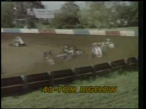 1977 tony hulman classic