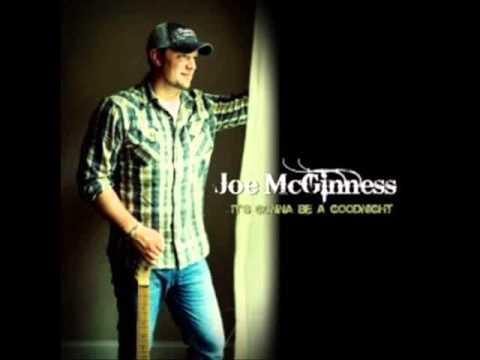 Joe McGinness