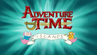 Adventure Time - Islands | Opening Theme (English) (HD)