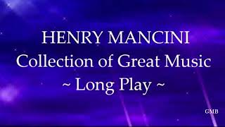 Henry Mancini   Collection of Great Music