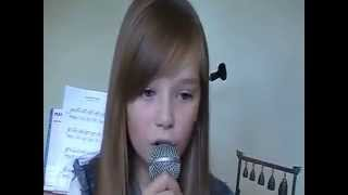 Connie Talbot  Adele cover - Set Fire to the Rain