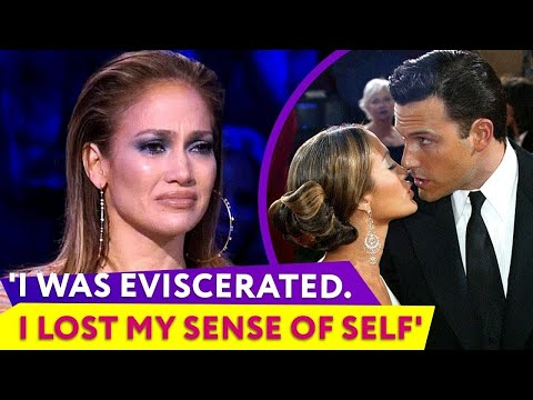 Jennifer Lopez' Personal Dramas: Timeline of Her Exes | ⭐OSSA
