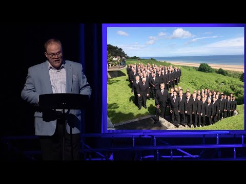 2016 Harmony University Keynote Speech: Joe Cerutti
