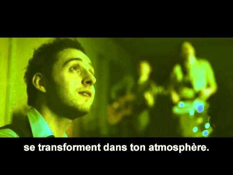Karaoke - Thomas Pradeau's Audrey