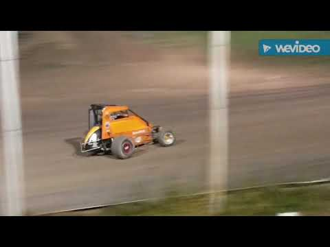 9/21/19 RMMRA A-main at I-76 Speedway