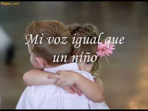 Te quiero, te quiero  - Rosario Flores
