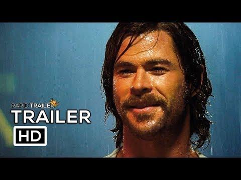 BAD TIMES AT THE EL ROYALE Official Trailer (2018) Chris Hemsworth, Dakota Johnson Movie HD