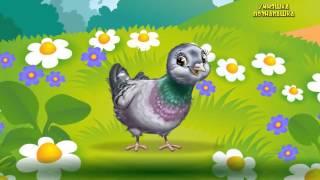 Развивающие мультики для детей. Весело учим животных. Учим названия и голоса животных все серии