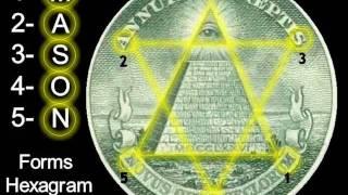 New World Order - Novus Ordo Seclorum
