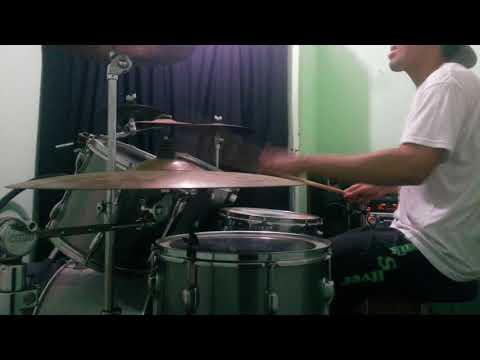 Happy Happy - Nacho FT Los Mendoza (Drum Cover)