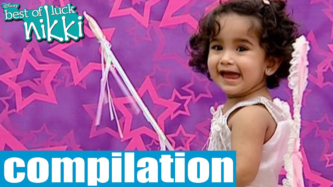 Download Best of Luck Nikki | Episodes 1-3 Compilation | Disney India