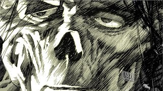Mary Shelley's Frankenstein Motion Comic by BFD Animation