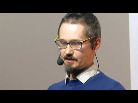 Advantageous eco-habits | ROMAN SABLIN | TEDxSZIU