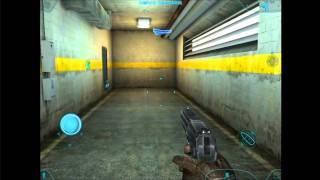 Tom Clancy's Rainbow Six: Shadow Vanguard HD - iPad 2 - US - HD Gameplay Trailer - Part I