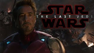Avengers: Endgame (Star Wars: The Last Jedi Teaser Style)