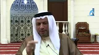 السيد مصطفى الزلزلة - إبراهيم إبن النبي محمد صلى الله عليه وآله وسلم فداء للإمام الحسين عليه السلام