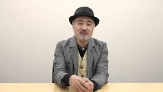松尾スズキさんが、好みのLINEスタンプを使ってトーク。監督最新作の映...