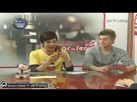 Pops In Seoul #3 Lim Chang Jung 임창정 U KISS 유키스 360p