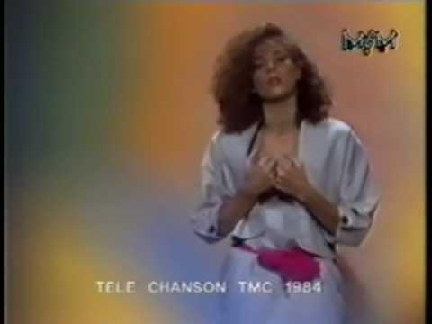 Mylène Farmer Maman a tort  (C'est assez chaud ) 10 octobre 1984