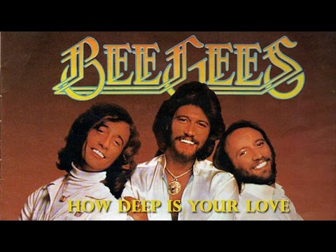 How Deep Is Your Love - Bee Gees - Lyrics/บรรยายไทย