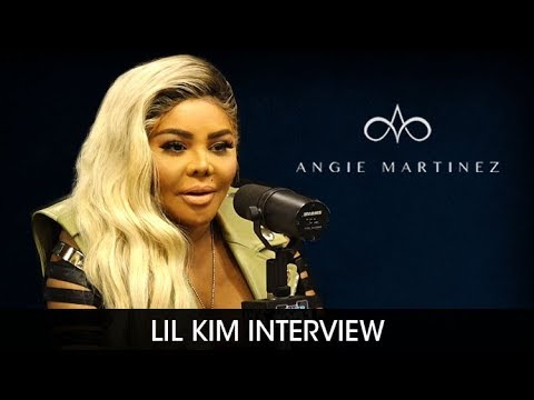 Lil Kim Talks Friendship w Remy, Weight Gain, Mean Comments + Confirms Disturbing BIG Story