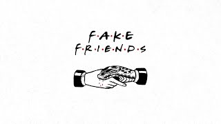 Play Fake Friends (feat. Alex Hosking)